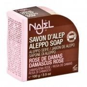 Sapun Alep cu Trandafir Najel 100 gr