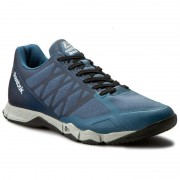 Обувки Reebok - R Crossfit Speed Tr BD5495 Blue/Grey/Black/White
