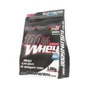 100 Whey - 1800g Refil Baunilha - Body Nutry