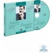 Mari compozitori vol. 36 Sibelius Prokofiev