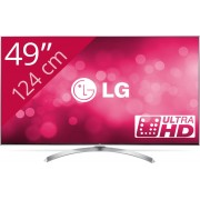 LG 49SJ810V - 4K tv