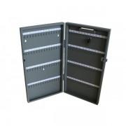 ALCO Panou metalic pentru 105 de chei, 270 x 515 x 52 mm, ALCO AL-895S-33