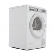Bosch Serie 8 WTYH6790GB Condenser Dryer - White