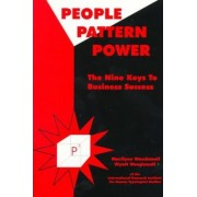 People Pattern Power, P- by Marilyne Woodsmall