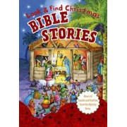 Look and Find Bible Stories: Christmas by B&h Kids Editorial