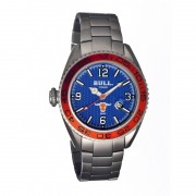 Bull Titanium Hr004 Hereford Mens Watch