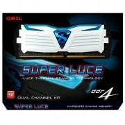 D4 8GB 2400-16 Super Luce wh/bu K2