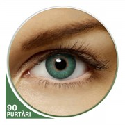 Sofclear Natural C55 Verde Inchis