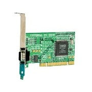 Lenovo Accessories VLH Brainboxes Full height Universal PCI 1 x RS232