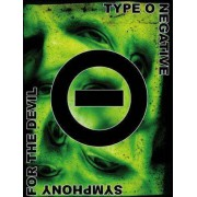 Type O Negative - Symphony for the Devil (0693723996073) (1 DVD + 1 CD)