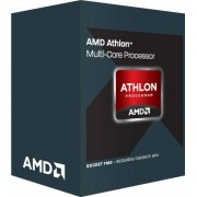 AMD Athlon II X2 370K / 4.2GHz - boxed - 65Watt