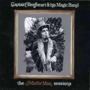 Captain Beefheart & His Magic Band - The Mirror Man Sessions (0743216917426) (1 CD)