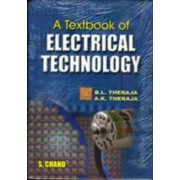 Textbook of Electrical Technology by B.L. Theraja