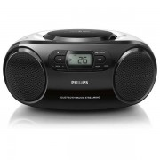 Radio CD Philips AZ330T/12 USB Negru
