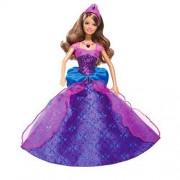 Mattel Barbie the Diamond Castle Princess Alexa Doll by Barbie