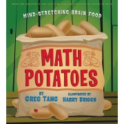 Math Potatoes by Greg Tang