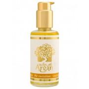 Ulei de argan cosmetic, 10ml, Longevita