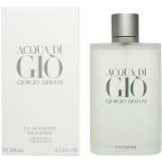 Acqua Di Gio de Giorgio Armani EDT 200 Ml
