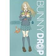 Bunny Drop, Vol. 7 by Yumi Unita
