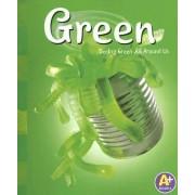 Green by Sarah L Schuette