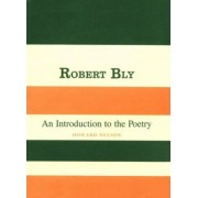 Robert Bly by Howard Nelson