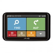 Navigatie GPS Mio Spirit 6900 Full Europe cu actualizari gratuite pe viata