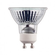 50W equivalent halogeenlamp GU10