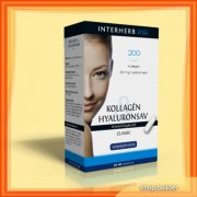 Collagen & Hyaluron Classic (30 tab.)