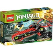 Lego Ninjago 70501 Warrior Bike the Final Battle Set NEW in Box!!~ by Other Toys & Games