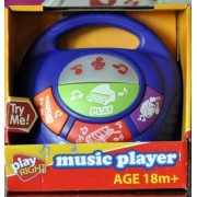 music player for children (play right) by Play Right