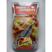 Starscream - Transformers Classics - Robots In Disguise
