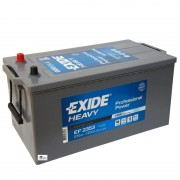 Exide Heavy Professional Power 235Ah 1300A B+