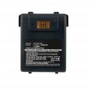 3.7V 4600mAh Battery For ICN700BX, INTERMEC 318-043-002, CN70, CN70e