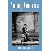 Young America by Director of the C V Starr Center of the American Experience Edward L Widmer