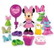 Mattel - Minnie Moda Feliz Cumpleaños 21-4138V