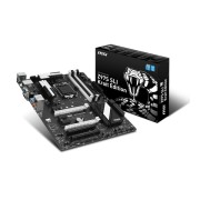 Placa de baza Z97S SLI Krait Edition, socket LGA1150, chipset Intel Z97, ATX