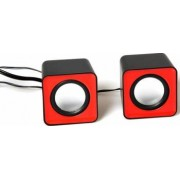 Boxe Media-Tech FADO Red