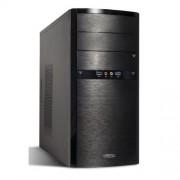 Advance Elite 6305B3 - Case per PC Micro ATX 480 W, nero
