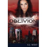 Oblivion (Book 3, the Watcher Chronicles) by S J West