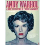 Andy Warhol by Eva Meyer-Hermann