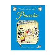 Timeless Fairy Tales - Pinocchio