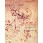 Leonardo. Codes & Machines. by Leonardo da Vinci;Pedretti, Carlo;Starnazzi, Carlo