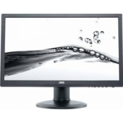 Monitor LED 24 AOC e2460Phu Full HD 2ms
