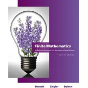 Finite Mathematics for Business, Economics, Life Sciences and Social Sciences by Raymond A. Barnett