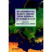 Environmental Remote Sensing from Regional to Global Scales by Giles M. Foody
