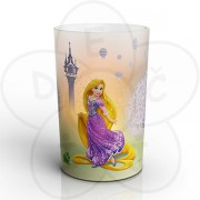 Philips Disney sveća Rapunzel
