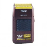 Wahl Professional 8061-100 5-star Series Rechargeable Shaver Shaper