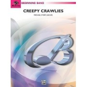 Creepy Crawlies by Michael Story