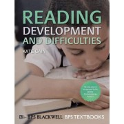 Reading Development and Difficulties by Kate Cain