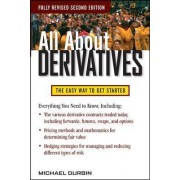 All About Derivatives by Michael Durbin